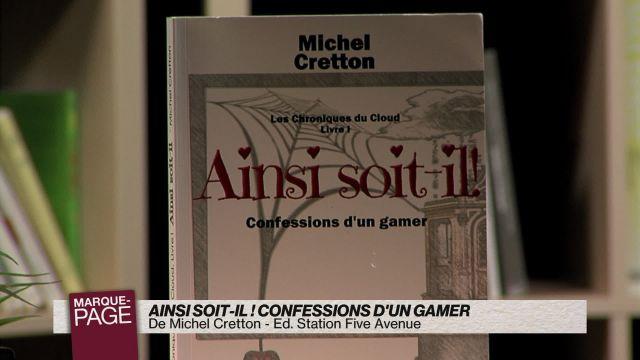 Ainsi soit-il ! Confessions d'un gamer