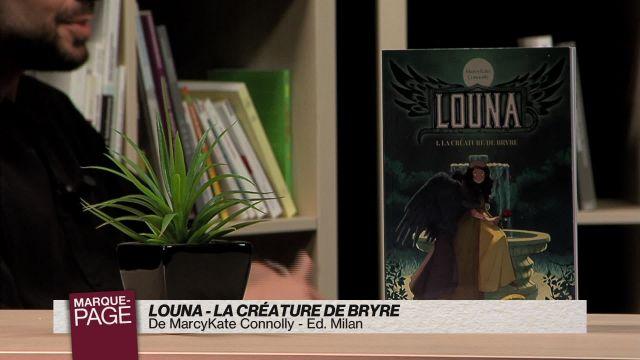 Louna - La créature de Bryre