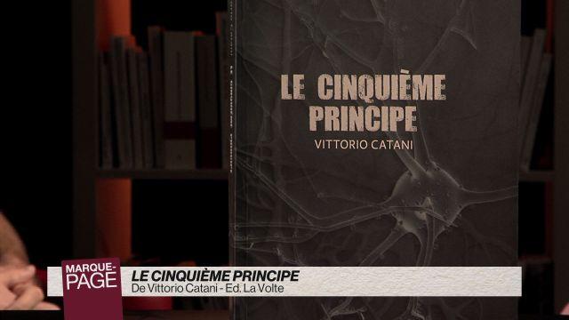 Le cinquième principe