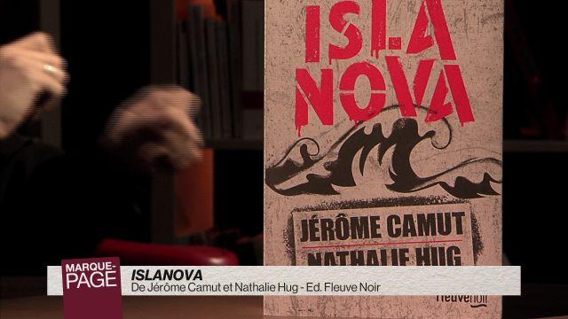 Islanova