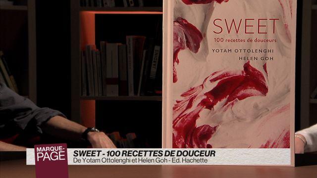 Sweet - 100 recettes de douceurs