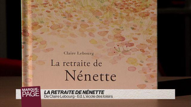 La retraite de Nénette