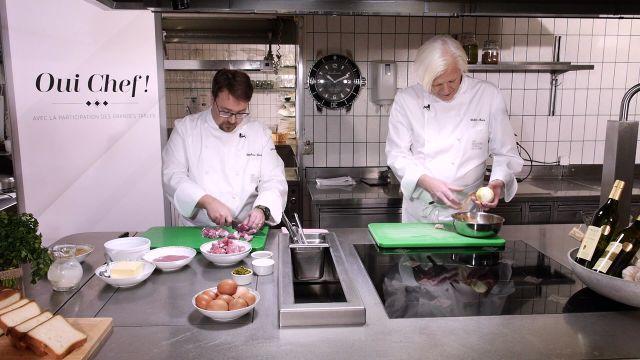 Stéphane Décotterd & Stefan Meier
