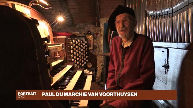 Paul du Marchie van Voorthuysen