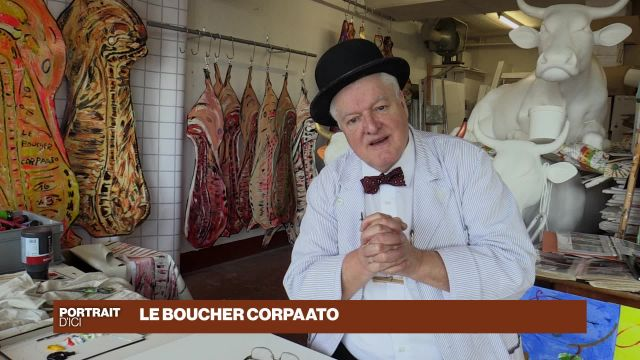 Le Boucher Corpaato