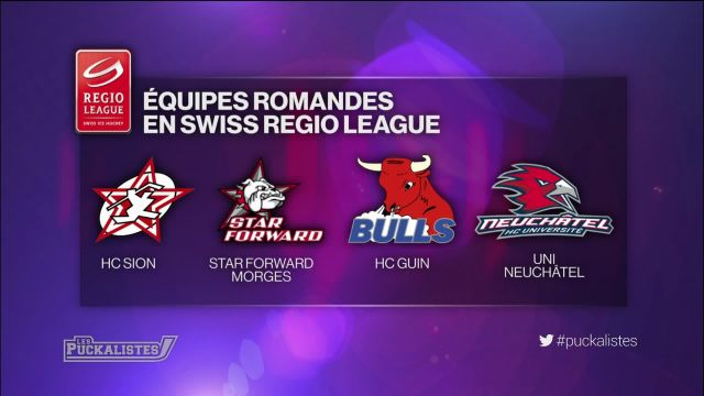 La swiss Regio League se dessine petit à petit