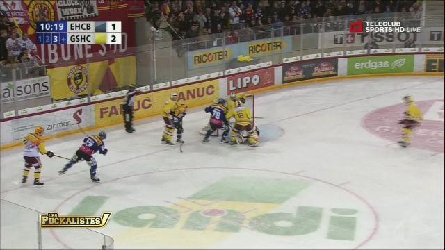 Bienne-Genève, un duel de gardiens