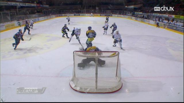 Fribourg-Gottéron peut maintenant se concentrer sur Ambri
