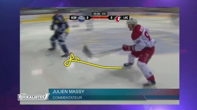 Le Lausanne Hockey Club retrouve un peu des couleurs