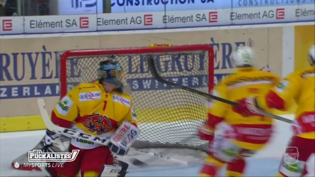 Le HC Bienne s'incline encore