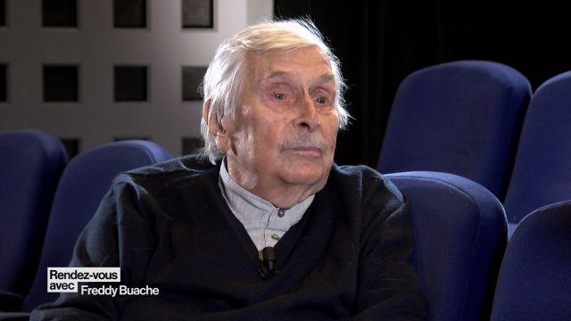 Rendez-vous avec Freddy Buache