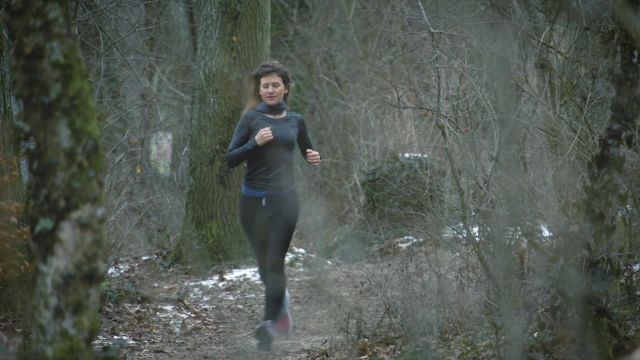 Running made in Switzerland