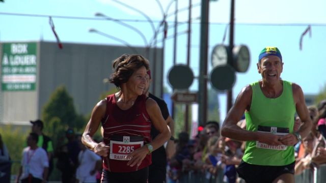Seniors et course à pied : Tout est possible !