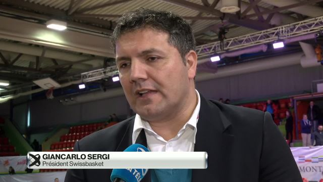 SBL CUP, finale féminine Elfic-Hélios, la mi-match