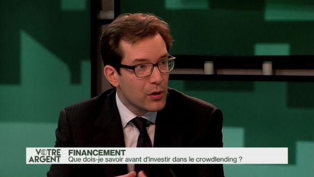 Que dois-je savoir avant d'investir dans le crowdlending?