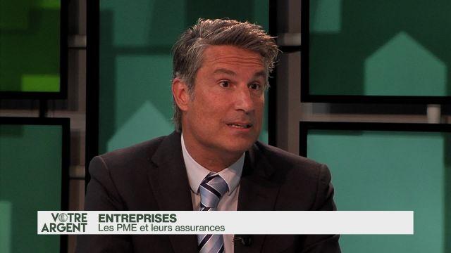 Les PME et leurs assurances