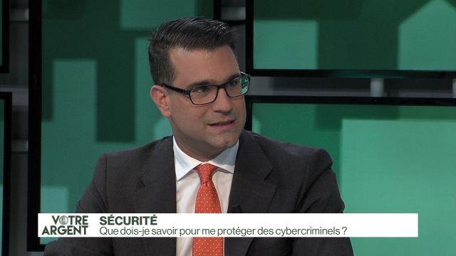 Que dois-je savoir pour me protéger des cybercriminels?