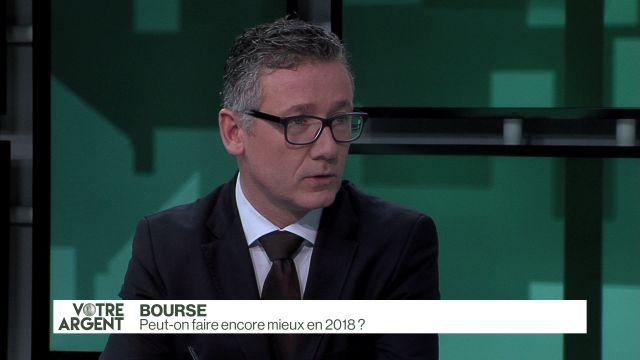 Bourse: peut-on faire encore mieux en 2018 ?