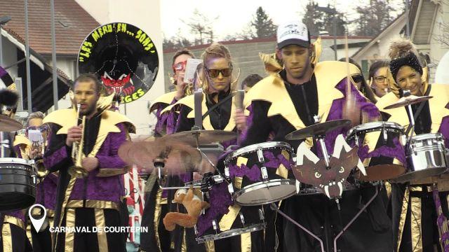 Carnaval de Courtepin