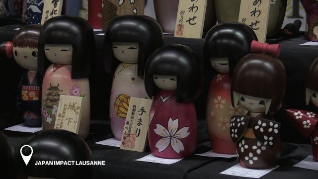 Japan Impact Lausanne