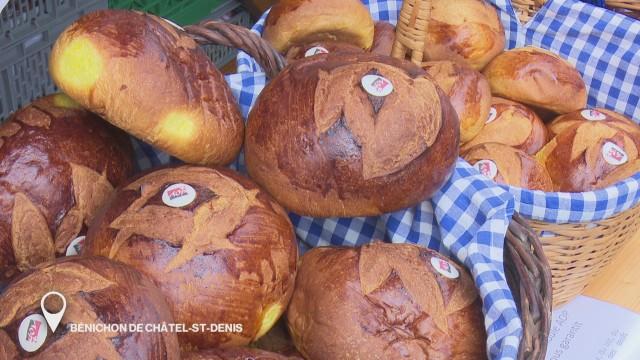 Bénichon de Châtel-St-Denis