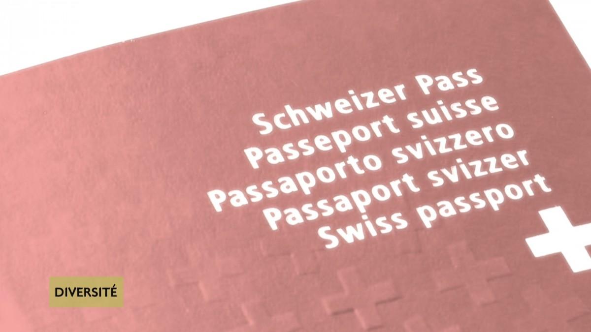Qu'est-ce qu'un Suisse?