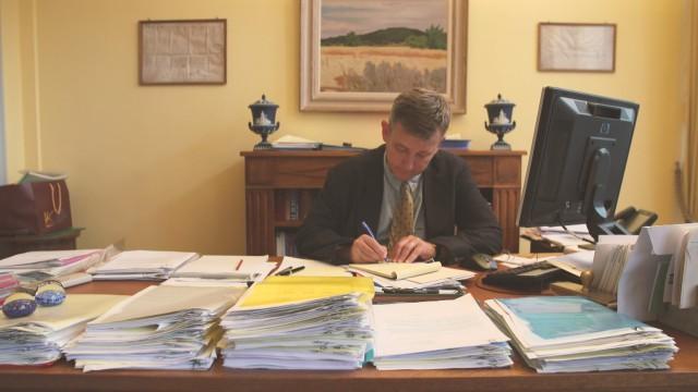 Les démarches administratives et juridiques à entreprendre