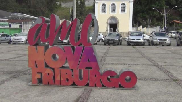 Un aller et retour pour Nova Fribourgo