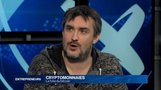 La folie du bitcoin