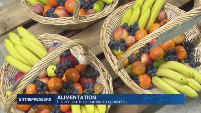 Culturefood : le créneau de la nourriture responsable