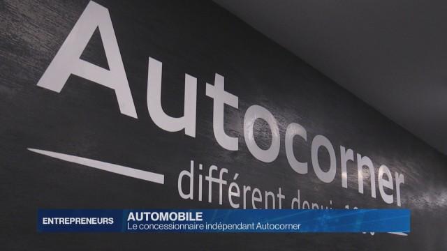 Le concessionnaire indépendant Autocorner