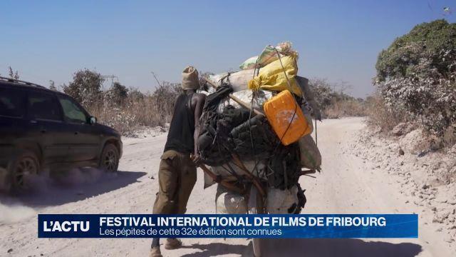 Les 113 films de la 32e édition du FIFF sont connus
