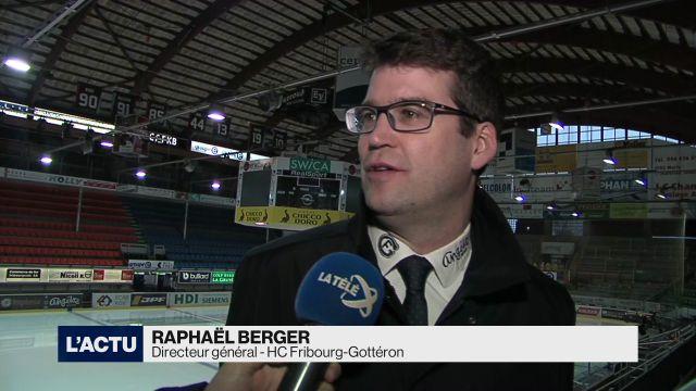 Fribourg tire le bilan de sa saison régulière