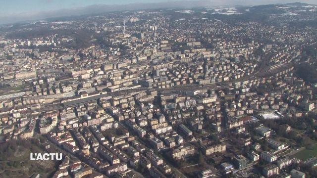 Lausanne veut contrôler les résidences secondaires