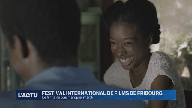 Le film à ne pas manquer mardi au FIFF