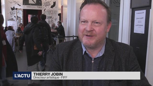 Festival de Films de Fribourg, le film du mercredi