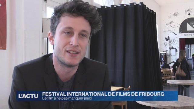 Le film du FIFF à ne pas manquer