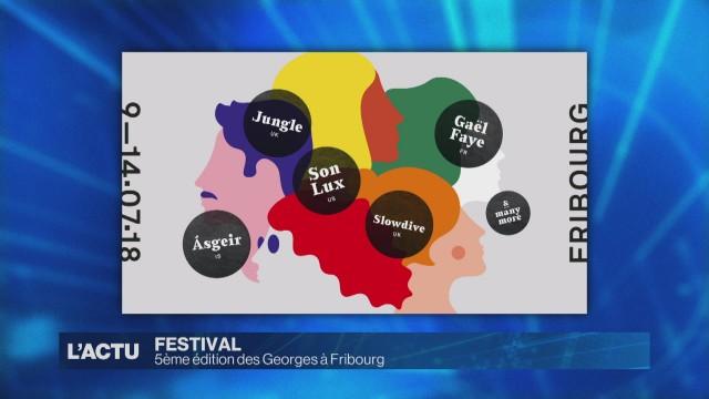 5ème édition du festival