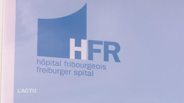 Vers une professionnalisation de la gouvernance de l'HFR