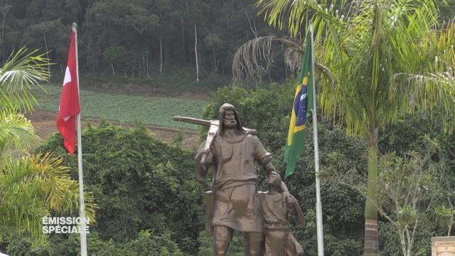 Bicentenaire de Nova Friburgo