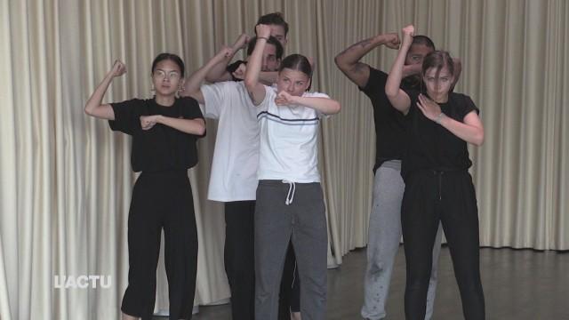 Mastazz défend depuis 10 ans la danse urbaine