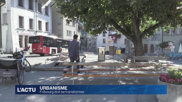 Fribourg veut se valoriser