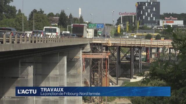 Le pont du Lavapesson fermé à la circulation