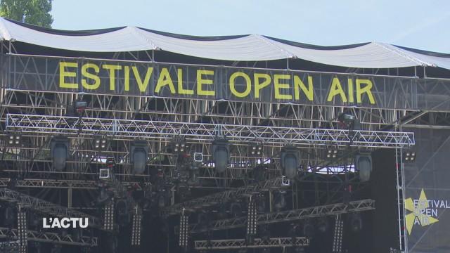 Nouveau record d'affluence pour l'Estivale Open Air