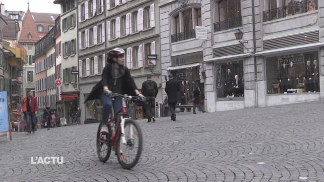 Augmentation des subventions pour vélos électriques