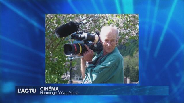 Hommage à Yves Yersin