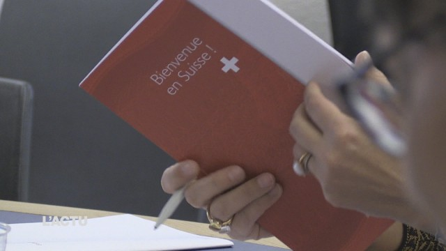 La décriée commission des naturalisations supprimée