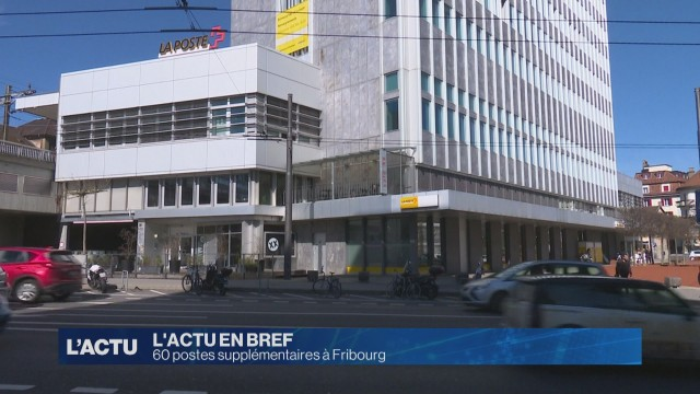 Callpoint créer 60 postes supplémentaires à Fribourg