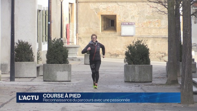 La course A Travers Avenches renaît