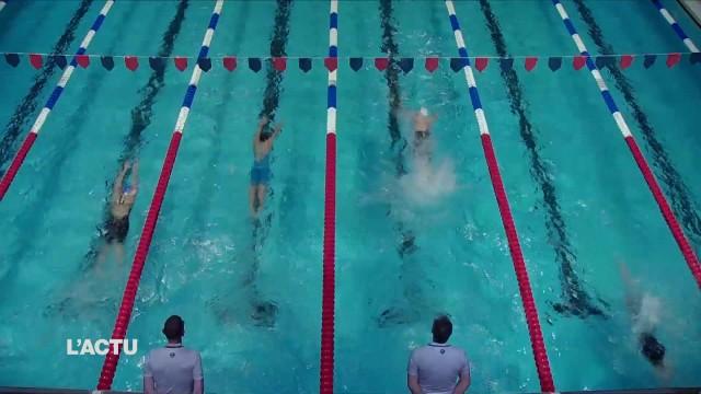 20 champions olympiques répondent présent pour la Swim Cup